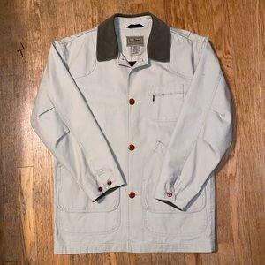 L.L Bean Men's Field Coat